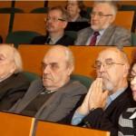 Külalisi: Toivo Rattasepp, Ago Koldits, Valdek Kulbach, Värdi Reiman, professor Jüri Sutt ja Tiia Õiger.