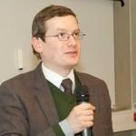 Kaius Niemi, praegune Soome tippajakirjanik, Ilta-Sanomat peatoimetaja.