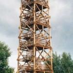 Harimäe torn (h 24 m)